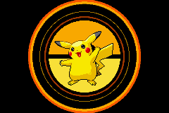 Pokemon Fire Red - Pikachu (Yellow) - User Screenshot